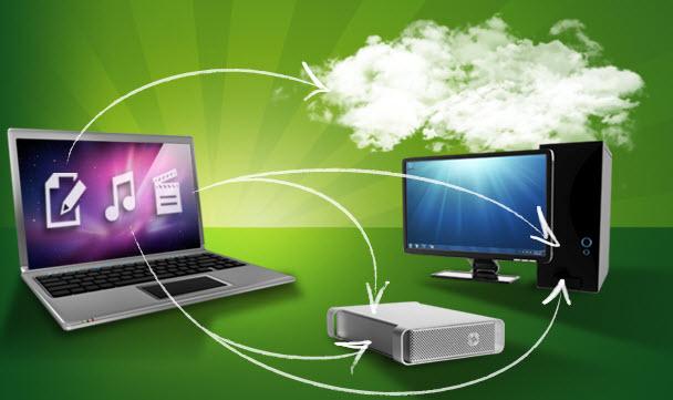 Les différents modes de sauvegarde informatique sur Perpignan