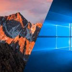 Windows versus macos