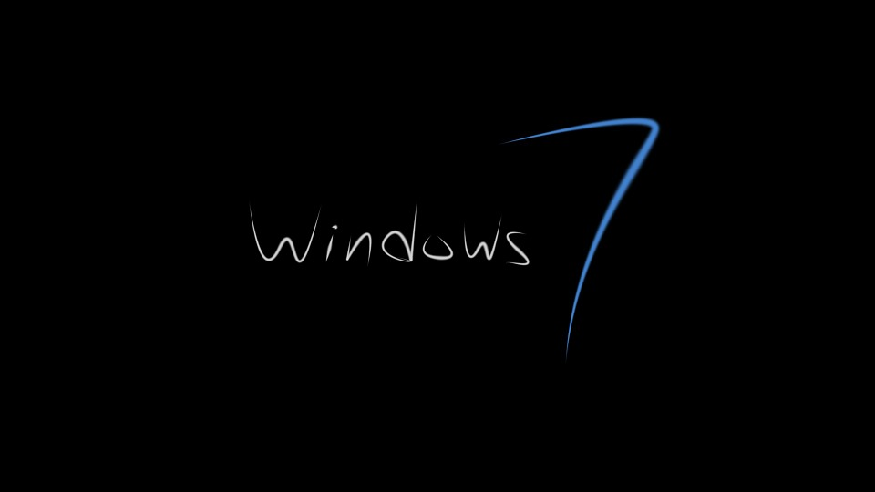 mises à jour de Windows 7