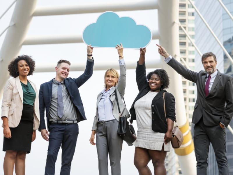 adopter le cloud pour son entreprise